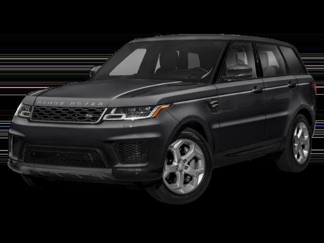 $839 per month - New 2020 Range Rover Sport SE