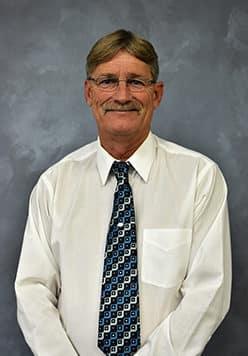 Craig Mettler