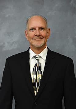 Stephen Rhodes