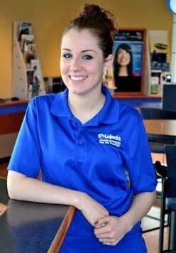 Sara Davis