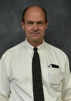 Greg Rietz