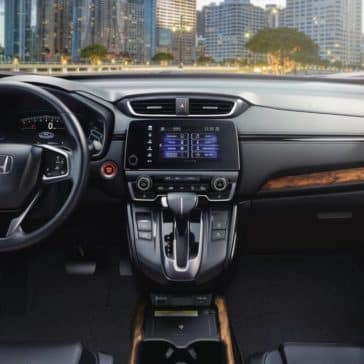 Honda_CR-V_Dashboard