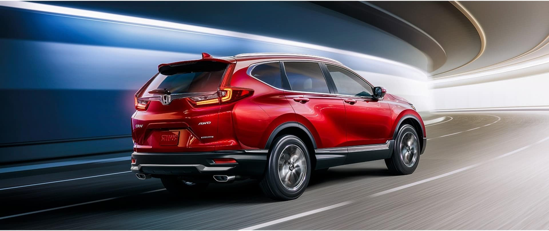 Honda_CR-V_Driving_Tunnel