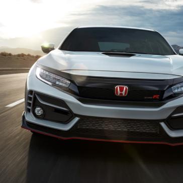 Honda_Civic_Type_R_Championship_White_Driving_Head_on