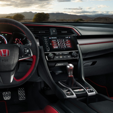 Honda_Civic_Type_R_Interior_Dashboard