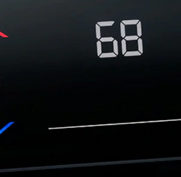 HR-V AC Controls