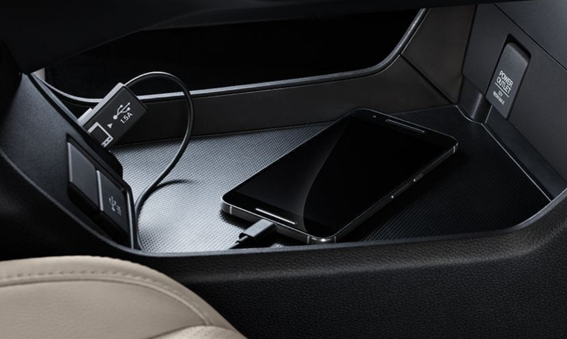 Clarity Phone Charger