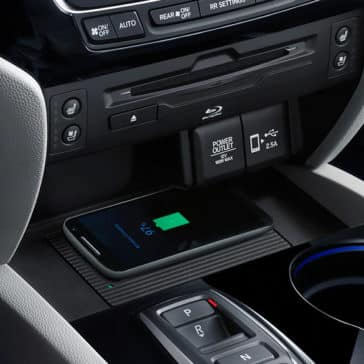 Pilot Wireless Charger
