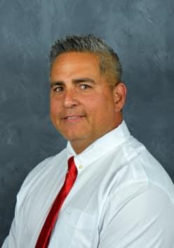 Frank Rivera