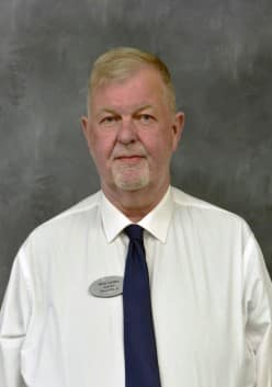 Rick Hawk