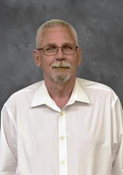 Gary Jehle