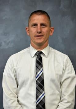 Jason Murley
