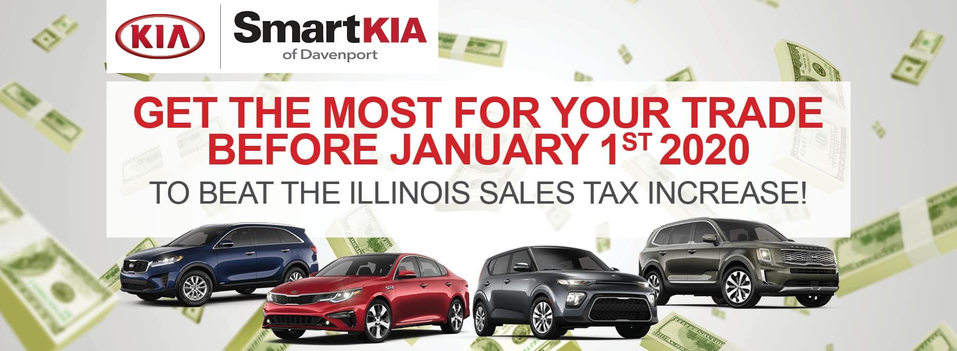 Cars For Sale Quad Cities >> Smart Kia Of Davenport Kia Dealer In Iowa