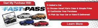 Smart Kia Fast Pass