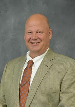 Mark Slagle