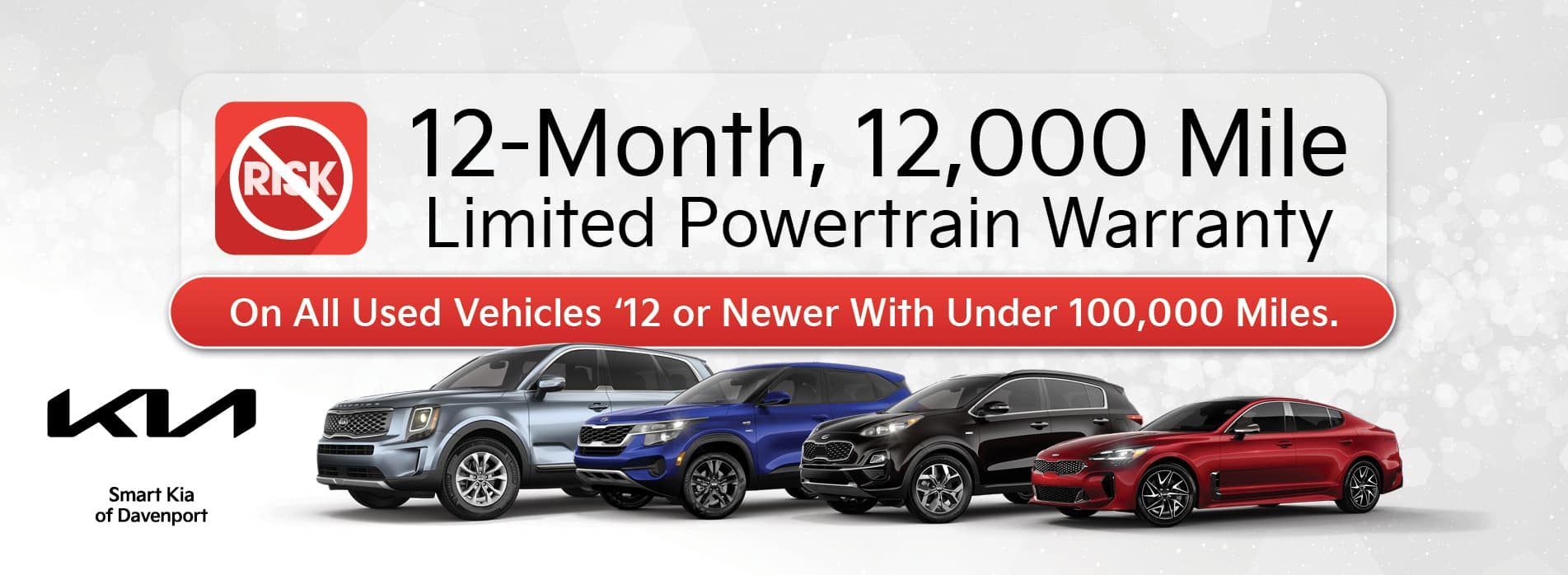 Powertrain Limited Warranty