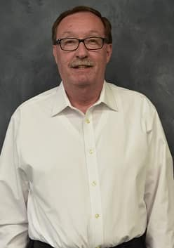 Steve Bridgeford