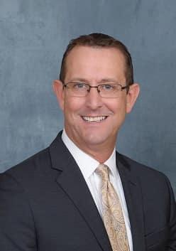 Jeff Primmer