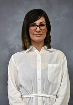 Nicole Redman