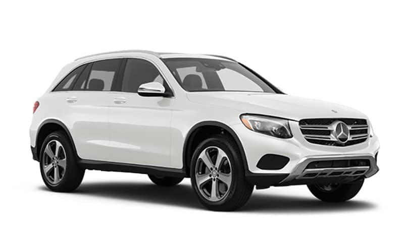 2020 Mercedes-Benz GLC 300 4MATIC®