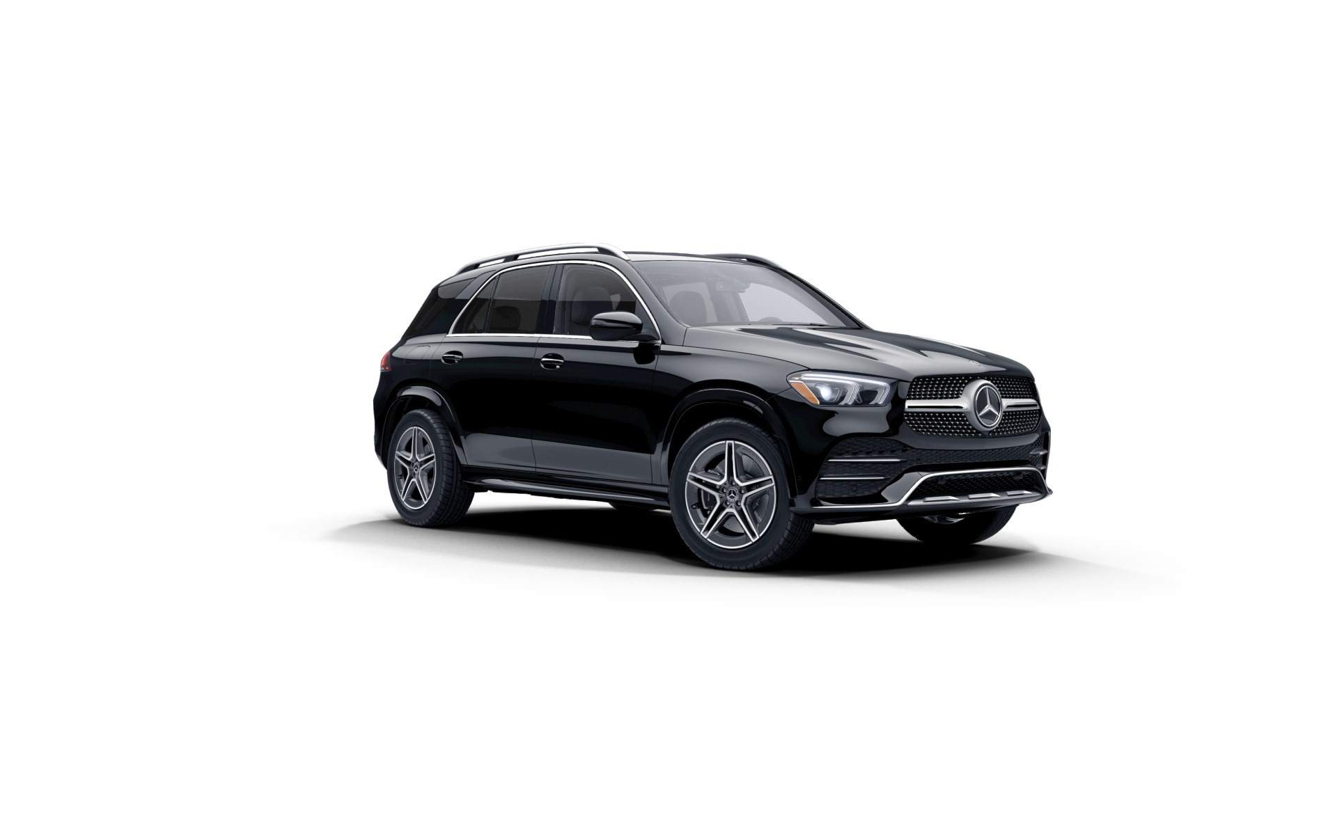 GLE 580 4MATIC®