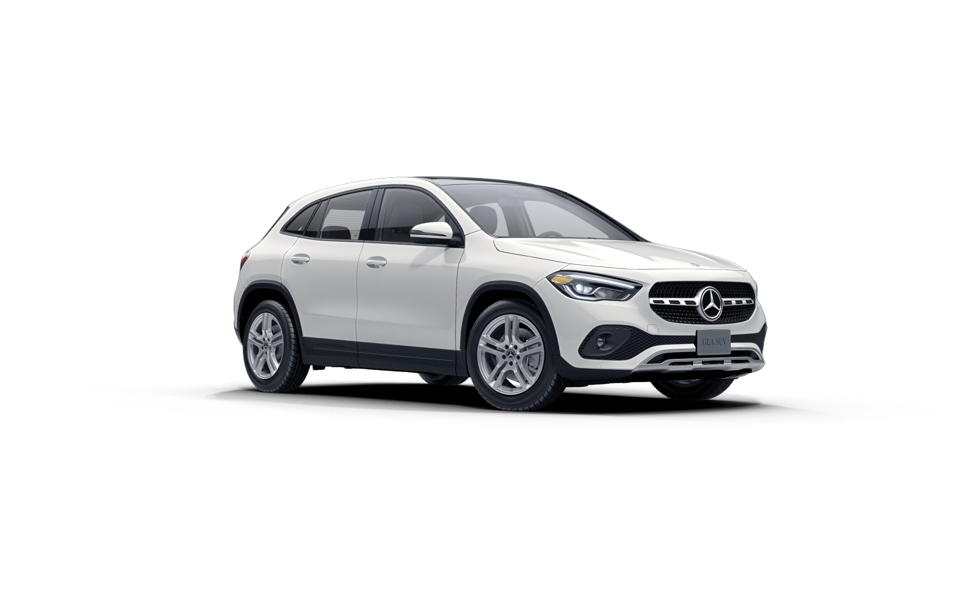 GLA 250 4MATIC®