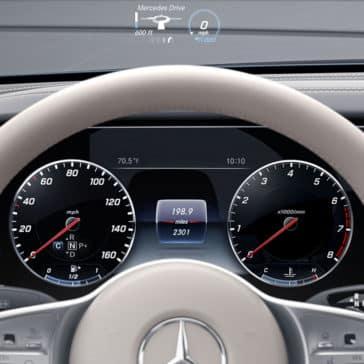 CLS Driver Info