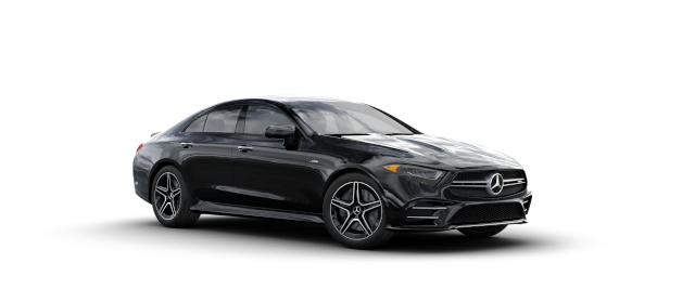 AMG® CLS 53 Coupe