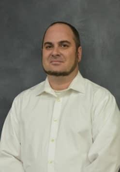 Nicholas Ziegler
