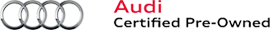 Certified Pre-owned Audi