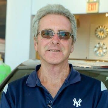 Bill Zajesky