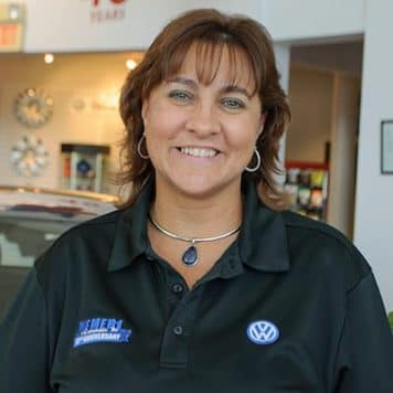 Sandra Hogan