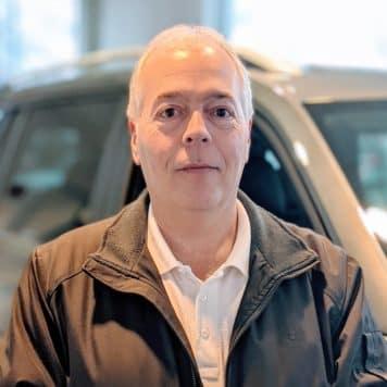 Paul Fiorillo