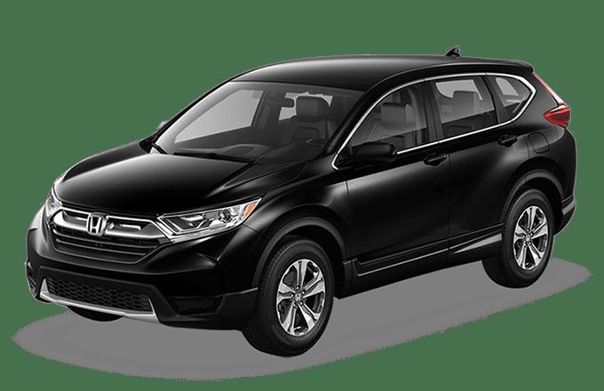 2019 Honda CR-V-LX Banner 680
