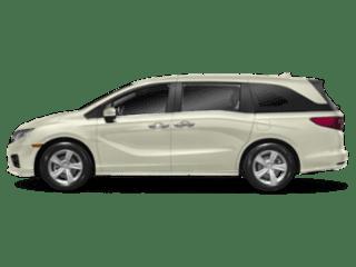 Honda Odyssey 320x240