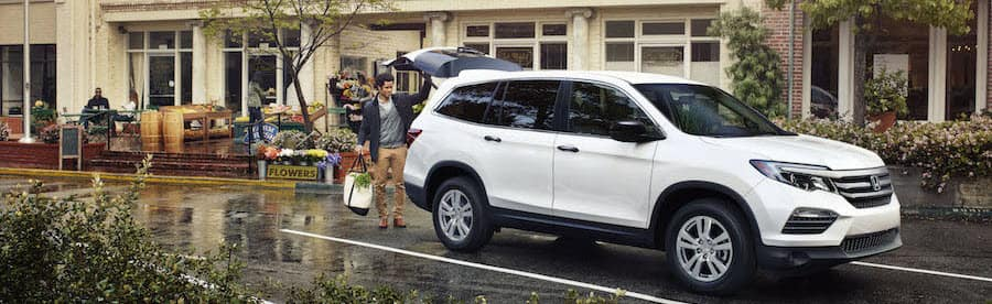 2019 Honda Pilot Review near Abington PA