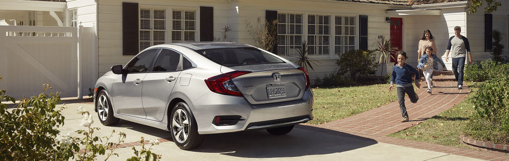 2019 Honda Civic for Sale near Abington, PA