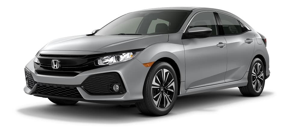 2019 Honda Civic Hatchback for Sale near Abington, PA