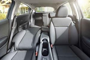 Honda HR-V Interior Features