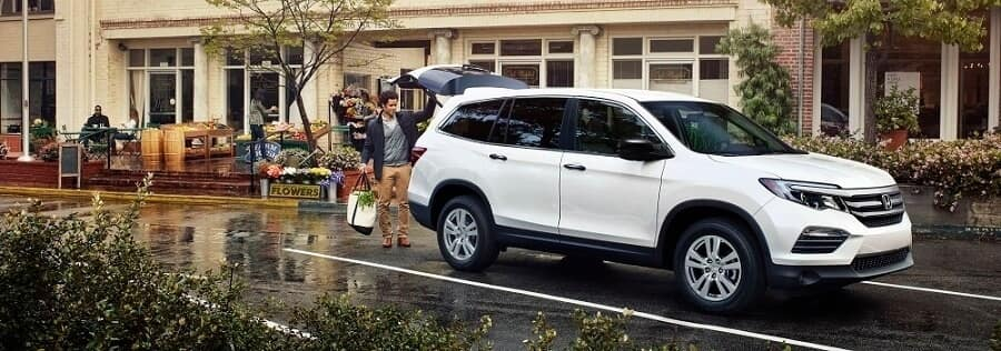 Honda Pilot Lease Deals near Abington, PA