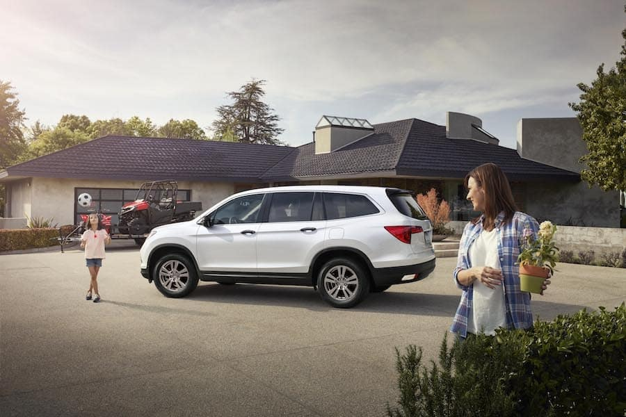 Honda Pilot Inventory for Lease near Abington, PA