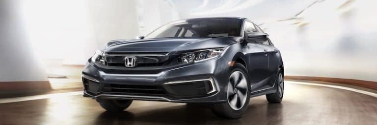 2019 Honda Civic Lease