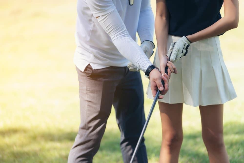 Golf Lessons near Abington, PA
