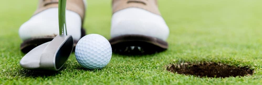 Golf Course near Abington, PA