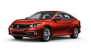 Honda Civic Interior Review