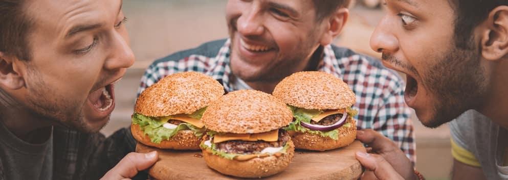 Burger Spots
