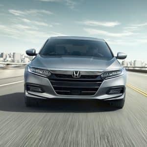 Honda Accord Performance