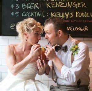 Best Wedding Photographers near Abington PA