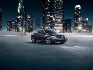Honda Civic Safety