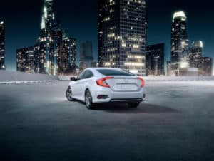 Honda Civic Sedan Performance